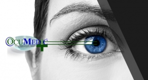 Contact Lens Inventor Named to OcuMedic
