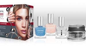 Dermelect Rolls Out Nail Recovery System
