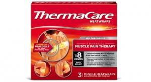 Pfizer Recalls Thermacare Heatwraps