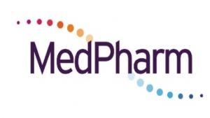 MedPharm Appoints President & CEO