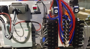 Meech's static generation equipment an ideal fit for IML IMD Technology