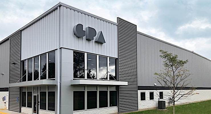 GPA expands Northeast regional headquarters