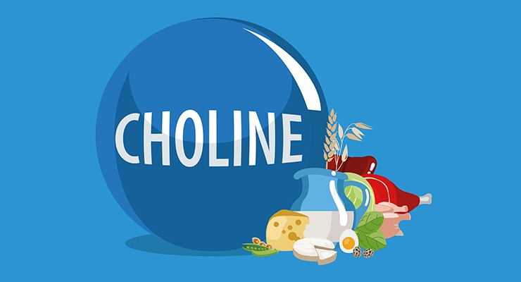 The Majority of Americans Aren't Getting Enough Choline
