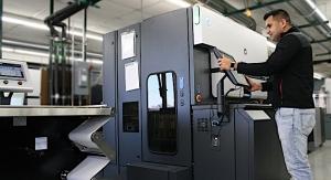Weber adds two new HP Indigo 6900 label presses