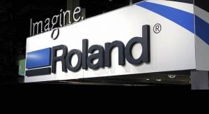 ASG Spark Upgrades to Roland VersaUV LEC-330S-B150