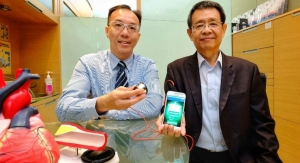 Smart Device Allows Early Intervention of Congestive Heart Failure