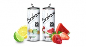 Former Olympic Medalist Invents Sparkling Protein Water