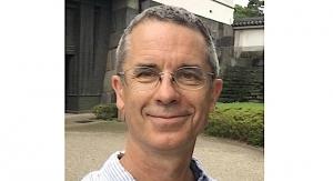 SGP elects Paul Glynn as chair