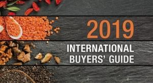 2019 International Buyers
