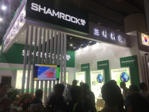 Shamrock Technologies Highlights Portfolio of Specialty Micronized Powders, Dispersions & Emulsions