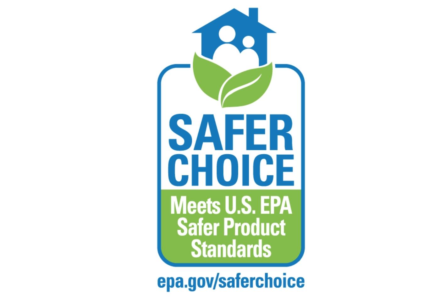 EPA Announces Safer Choice Award Winners