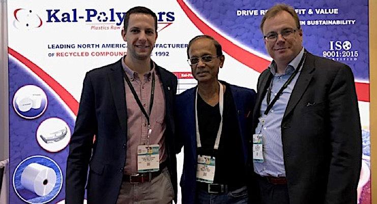 UPM Raflatac expands RafCycle to North America