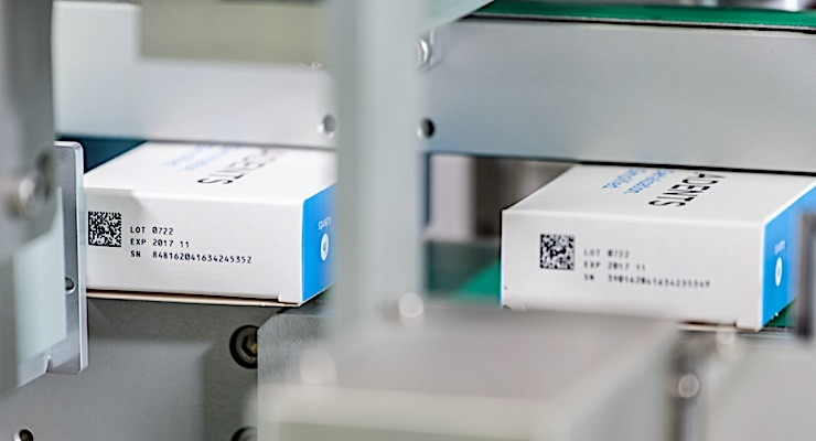 Cristers Selects Adents Prodigi Cloud Serialization Solution