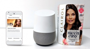 Clairol Channels Google Assistant