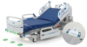 Hill-Rom & EarlySense Launch Patient Monitoring Technology for Centrella Smart+ Beds