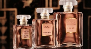 Fine Fragrance Continues to Shine in Holiday Sales
