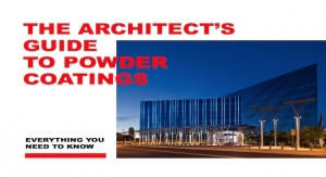 IFS Coatings Launches Architectural Powder E-book