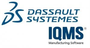 Dassault Systèmes Acquires IQMS