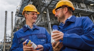 BASF Makes Products with Chemically Recycled Plastics for First Time