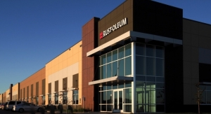 VIDEO: Rust-Oleum Opens Newest Manufacturing Facility