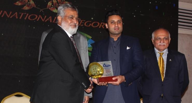 Employers Federation of Pakistan Honors Archroma Pakistan