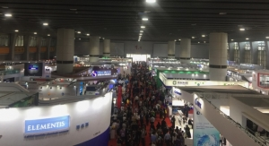 Scenes from CHINACOAT 2018
