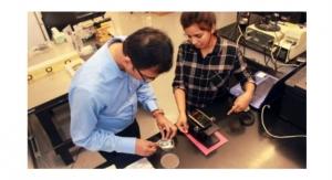 LSU Mechanical Engineering Professor Uses Smartphone to Detect Breast Cancer Gene