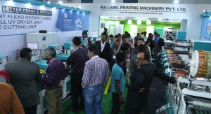 Labelexpo India 2018 reports record numbers
