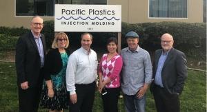 Diversified Plastics Aquires Pacific Plastics Injection Molding
