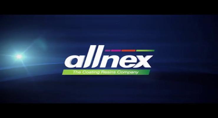 allnex China Launches 2 WB Acrylic Dispersions