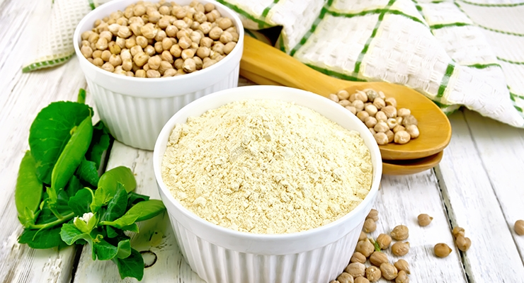 Ingredion Invests $140 Million to Accelerate Growth in Plant-Based Proteins