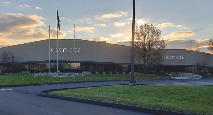 Elcometer Opens New North American HQ