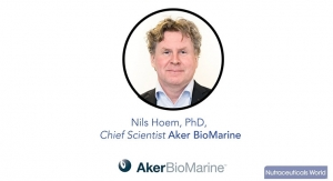 Podcast: Diving Deep on the Research Behind Krill Oil
