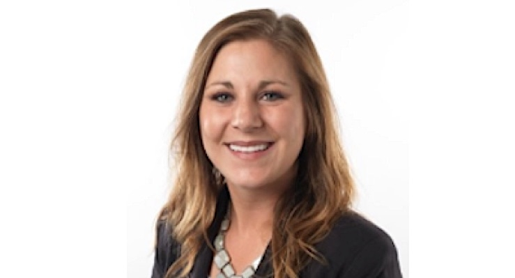 TLMI names Jessica Johnson new program director