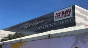 2019 SEMA Show
