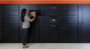 ASSA ABLOY Acquires Luxer One