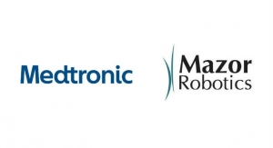 Medtronic Completes Acquisition of Mazor Robotics