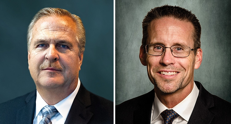 MFG Chemical Promotes Lassiter to VP-Operations