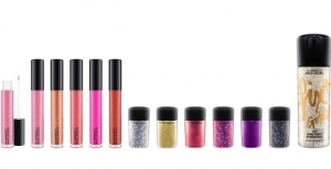 MAC Cosmetics Rolls Out Glitter Collection