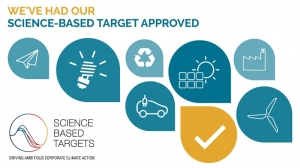 Essity Releases Greenhouse Emission Targets