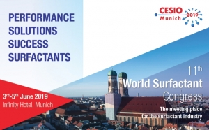 CESIO Seeks Abstract Submissions
