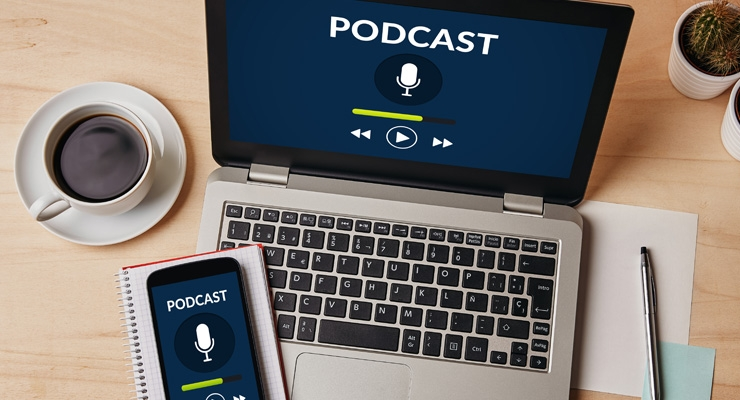 Top Podcasts of 2018