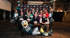 Axalta, Philadelphia Eagles Celebrate STEM Education, Honor the 2018 All-Pro Teachers