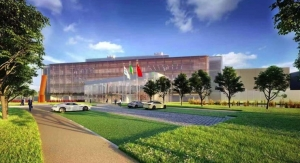 Wuxi Biologics Begins Construction of Facility in Ireland