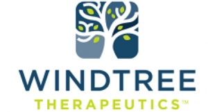 Windtree Therapeutics and CVie Therapeutics Merge