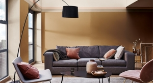 2019 Interior Architectural Coatings Trends