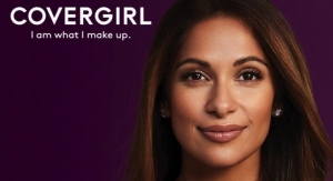 CoverGirl Taps Sangita Patel for Simply Ageless Line