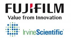 Irvine Scientific Becomes FUJIFILM Irvine Scientific