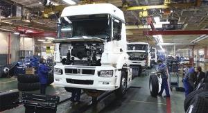 Russian Automotive Industry Seeking  Domestic Coatings