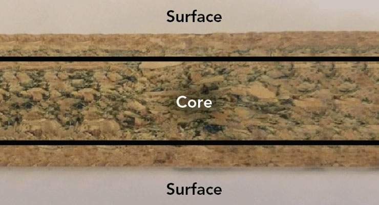 PMDI Prepolymers for  Enhanced Curing for Production  of Wood Composite Panels